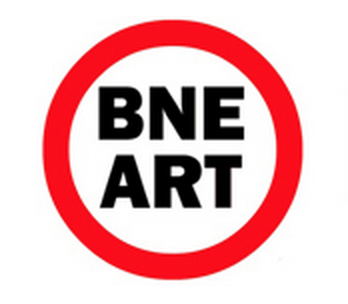 BNE ART – Writer